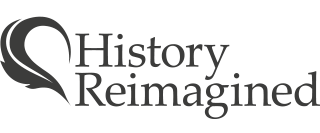 History Re-Imagined Logo