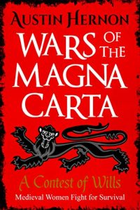 Wars of the Magna Carta - Book One - A Contest of Wills