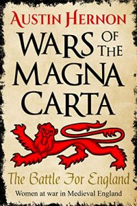 Wars of the Magna Carta - Book One - Battle for England