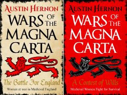 Wars of the Magna Carta