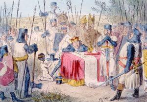 King John - Magna Carta